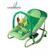 Detské lehátko CARETERO Astral Farba: Green