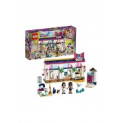Lego Friends - Andreas Accessoire-Laden 41344