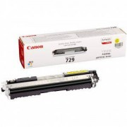 ТОНЕР КАСЕТА Canon CRG 729 Yellow - CR4367B002AA