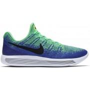Nike LunarEpic Low Flyknit 2 - scarpe running neutre - uomo - Electro Green