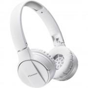 Pioneer SE-MJ553BT-W Bluetooth® on ear slušalice na ušima sklopive, ograničenje glasnoće bijela
