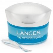 Lancer Skincare Crema Nutritiva The Method Nourish Moisturiser (50ml)
