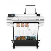 Плотер HP DesignJet T525 (61cm), p/n 5ZY59A - Широкоформатен принтер / плотер HP