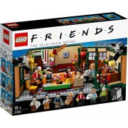 Lego 21319 - LEGO Ideas - Friends Central Perk