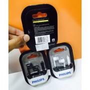 Philips SHE-1405BK Earphone With Mic Black1