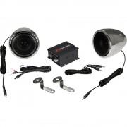 Zvučnčki sustav Renegade RXA-100C za motore/skutere RXA100C