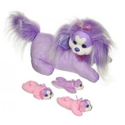 Just Play Puppy Surprise Riley Plush