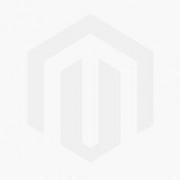 My-Furniture Tuiles en miroir argenté à bords biseautés