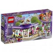 Lego Friends - Café del Arte de Emma - 41336