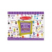 Fashion Sticker Collection by Melissa & Doug