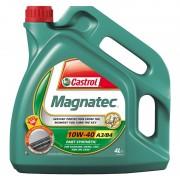 Castrol Motorno ulje Magnatec - 4 L - 10w40