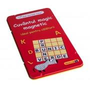 Joc magnetic - Cuvantul magic