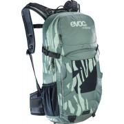 Evoc FR Enduro Women 16 L Protetor mochila Verde S