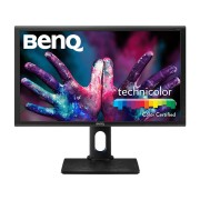 BENQ Computerscherm voor designer DesignVue PD2700Q 27'' Quad HD IPS LED (9H.LF7LA.TBE)