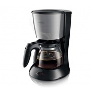 Cafetiera Philips HD7462/20 Daily Collection 1000W 1.2 litri Negru