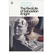 Real Life of Sebastian Knight, Paperback/Vladimir Nabokov