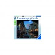 PUZZLE CANAL VENETIA, 1500 PIESE - RAVENSBURGER (RVSPA16460)