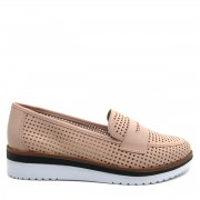 Sapato Feminino Mocassim Tradicional Giulia Domna 20515