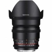Samyang 16mm T2.2 Nikon VDSLR II