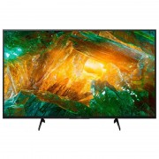"Sony Bravia KD49XH8096 49"" LED UltraHD 4K"