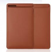 iPouzdro.cz Pouzdro pro iPad (modely o velikosti 9.7 až 10.5) - Sleeve Brown