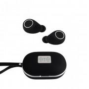 SilverHome TMS M8 Bluetotth 5.0 headset - fekete