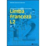Manual franceza Clasa 11 L2 - Mariana Popa Angela Soare Carmen Chirita