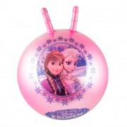 Ugrálólabda Disney Jégvarázs mintával, 45 cm