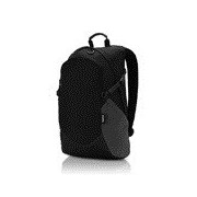"Lenovo Carrying Case (Backpack) for 39.6 cm (15.6"") Notebook - Black"