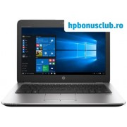 "Laptop HP EliteBook 820 G3 (Procesor Intel® Core™ i5-6200U (3M Cache, up to 2.80 GHz), Skylake, 12.5""FHD, 4GB, 128GB SSD, Intel HD Graphics 520, Wireless AC, FPR, Win10 Pro 64, Argintiu)"