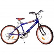 Bicicleta Dino Bikes Spiderman 420 U