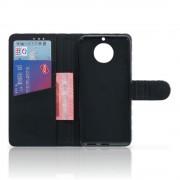 B2Ctelecom Moto G5S Bookcase Illusion