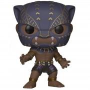 Pop! Vinyl Figura Pop! Vinyl Warrior Falls - Black Panther