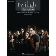Twilight: The Score: Music from the Motion Picture, Paperback