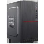 Carcasa RPC M0500CB, Sursa 500W, Mini Tower (Negru)