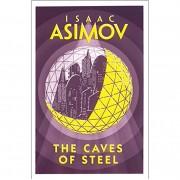 Caves Of Steel door Isaac Asimov (paperback)