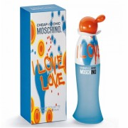 Moschino Cheap And Chic I Love Love 50 ML Eau de toilette - Vaporizador Perfumes Mujer