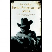 Echte Amerikaanse jeans - Jan Guillou