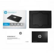 """SSD HP 120GB crna, M700, 3DV72AA, 2.5"""", SATA3, 36mj"""