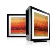 LG MA12AH1 ARTCOOL Gallery oldalfali beltéri 3.5KW