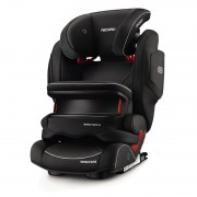 Recaro autosjedalica Monza Nova IS Seatfix Performance Black