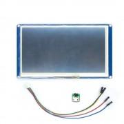 Nextion NX8048T070 - Generic 7.0'' HMI TFT LCD Touch Display
