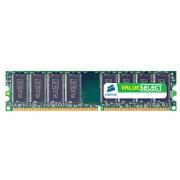 Corsair 4GB DDR2-800 Value Select Memory Kit 4GB DDR2 400MHz memory module