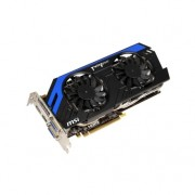 Grafička karta nVidia GeForce GTX 670 2GB 256bit N670 PE 2GD5/OC