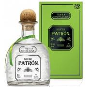 Patron Silver Tequila pdd. 0,7L 40%