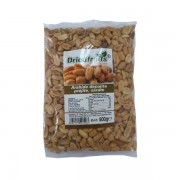 Arahide decojite prajite si sarate (albe) - 500 g