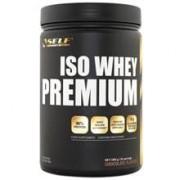 SELF Omninutrition Micro Whey Premiumm 1 kg Choklad