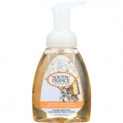 South of France Hand Soap - Foaming - Orange Blossom Honey - 8 oz