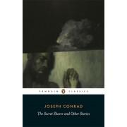 Secret Sharer and Other Stories, Paperback/Joseph Conrad