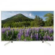 Телевизор Sony KD-43XF7077 43 ИНЧА 4K HDR TV BRAVIA, Edge LED with Frame dimming, Processor 4K X-Reality PRO, KD43XF7077SAEP